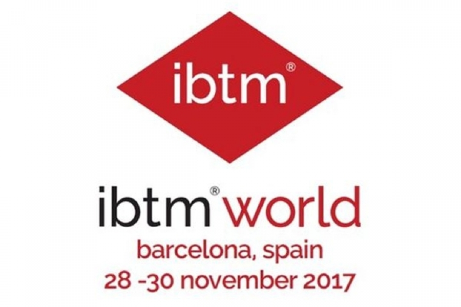 Elit Events Baltic attending at IBTM 2017 in Barcelona