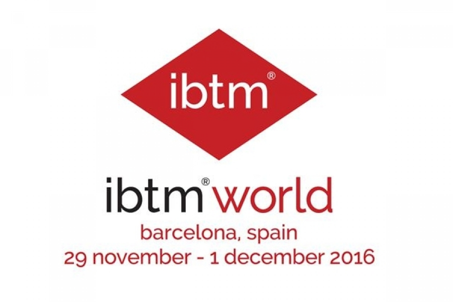 Meet ELIT Events Baltic at IBTM 2016 in Barcelona