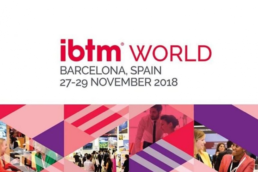 Welcome to arrange a meeting for IBTM in Barcelona 2018